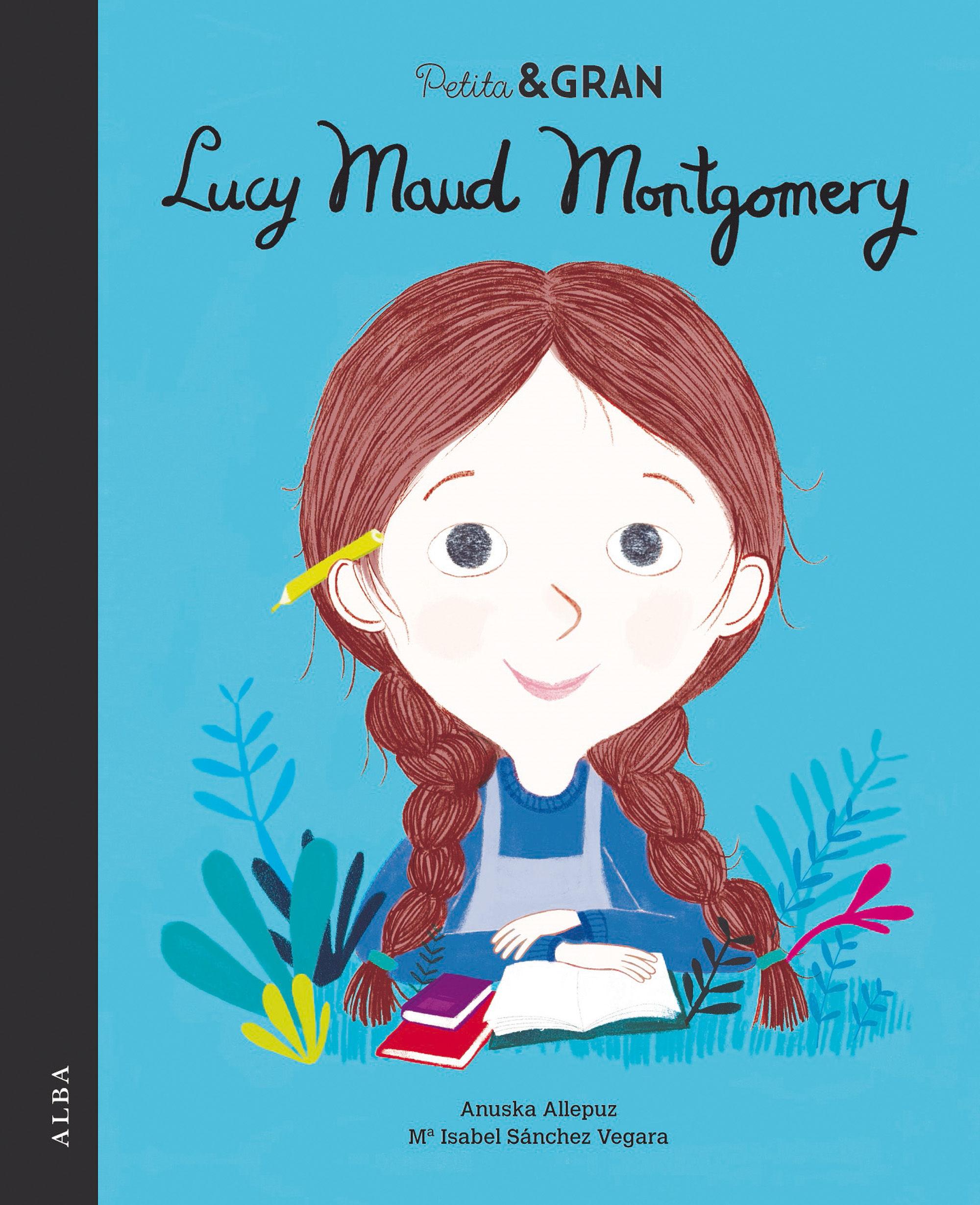 PETITA & GRAN LUCY MAUD MONTGOMERY