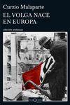 VOLGA NACE EN EUROPA EL
