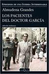 PACIENTES DEL DOCTOR GARCIA LOS