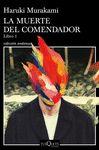 MUERTE DEL COMENDADOR 1 LA