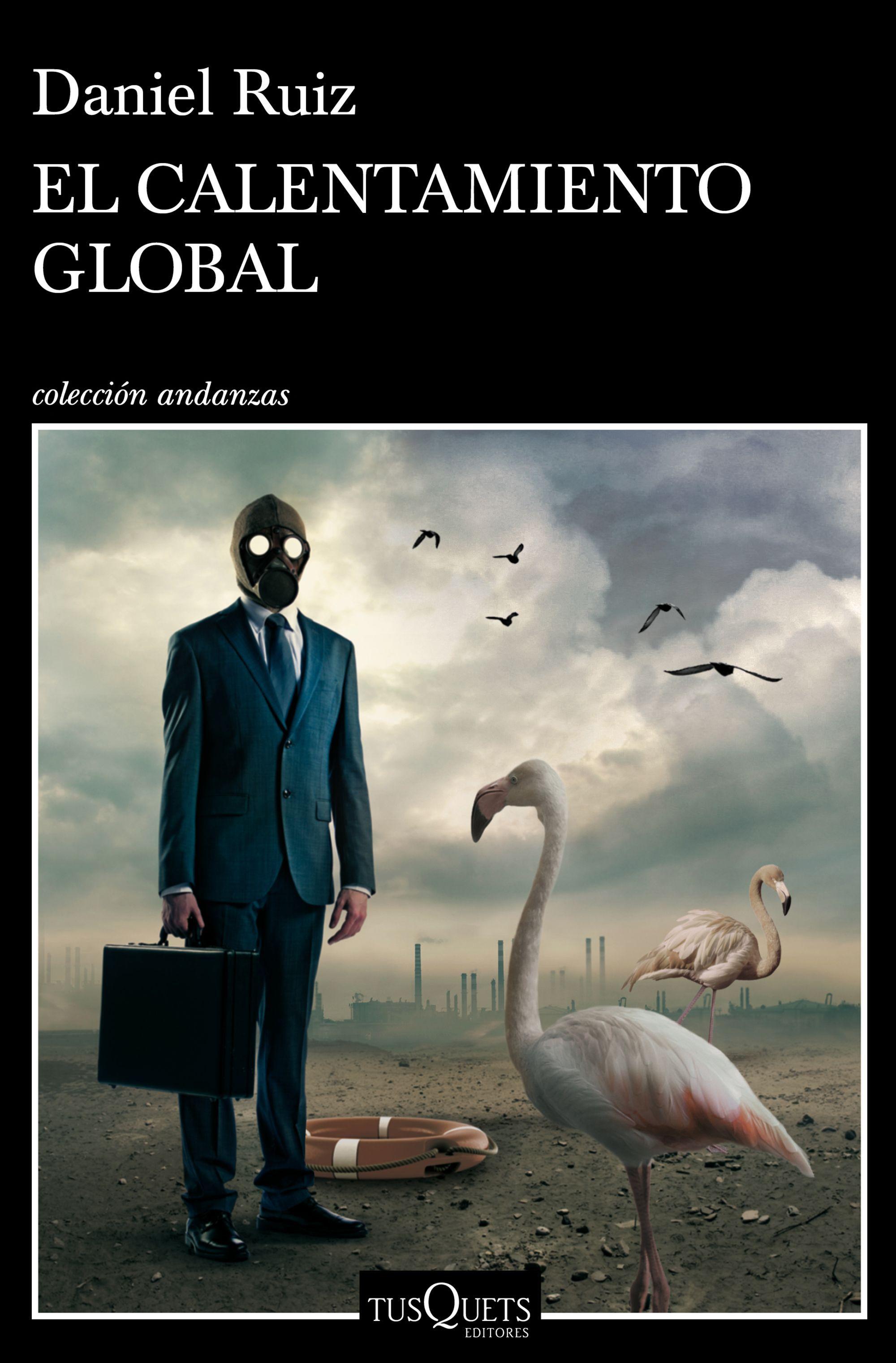 CALENTAMIENTO GLOBAL EL