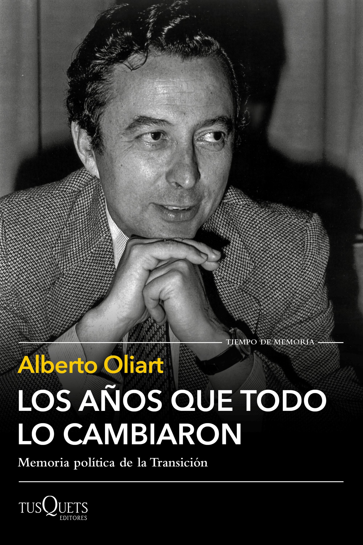 AÑOS QUE TODO LO CAMBIARON LOS