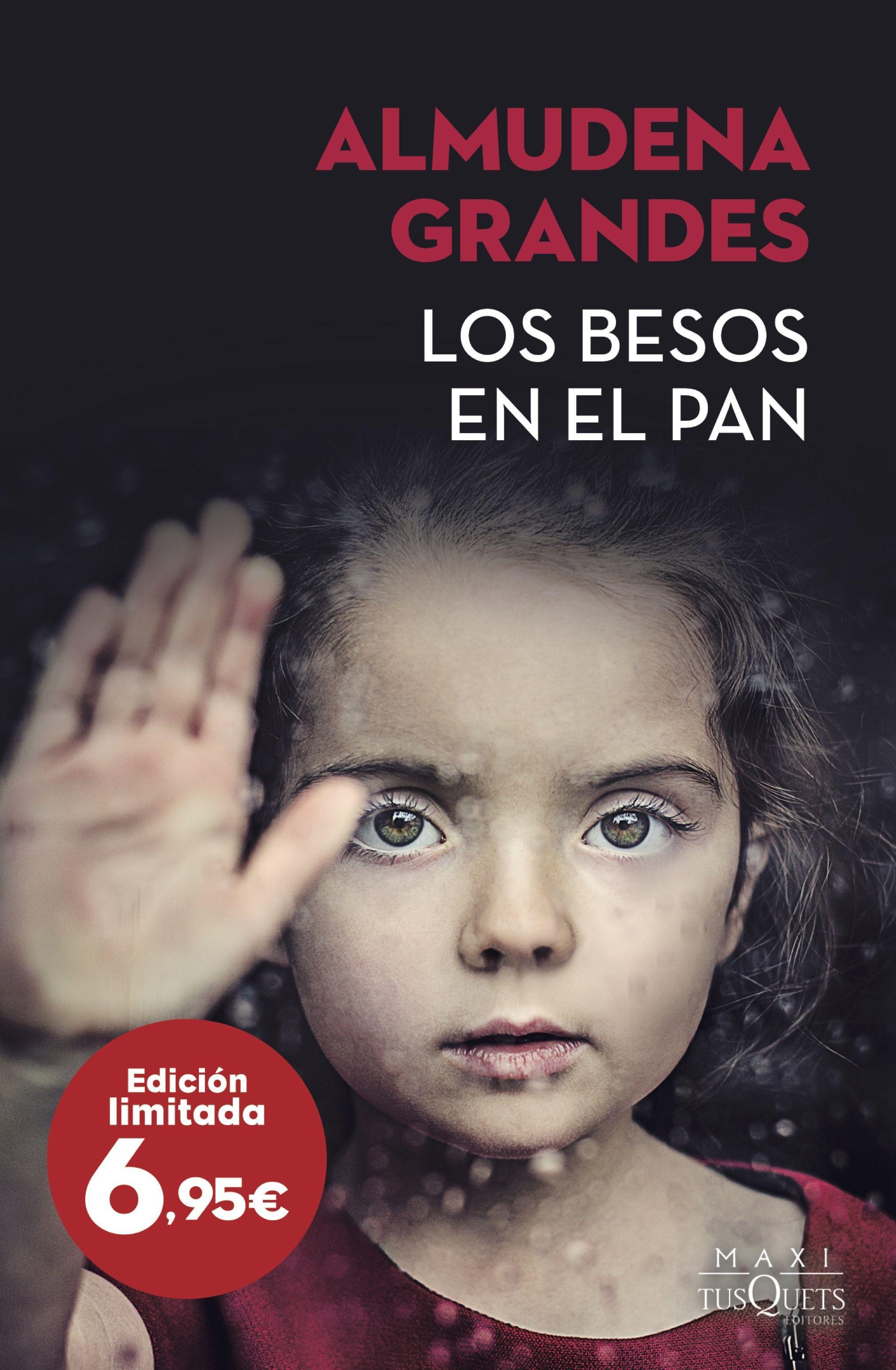 BESOS EN EL PAN LOS