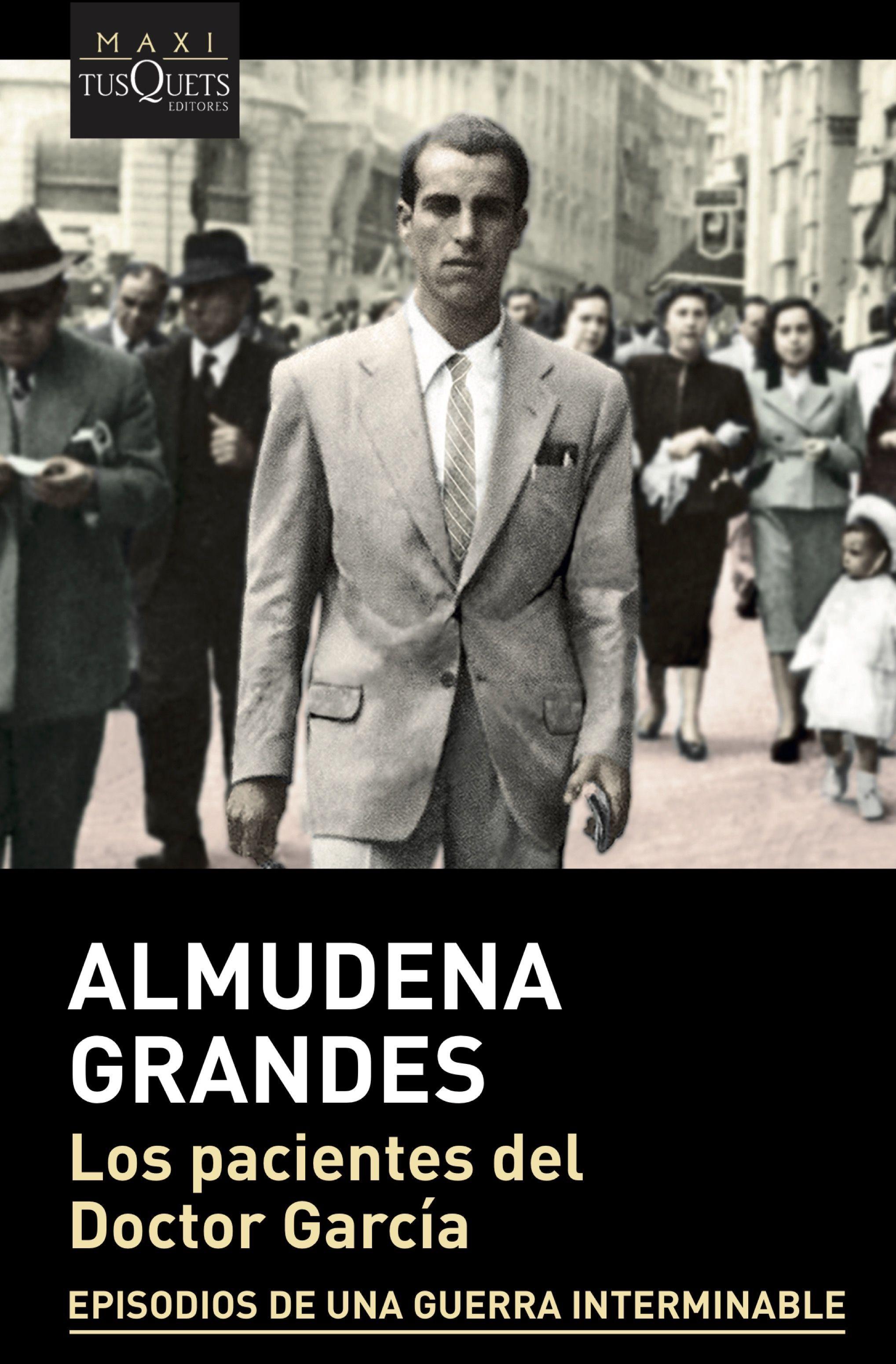 PACIENTES DEL DOCTOR GARCÍA LOS