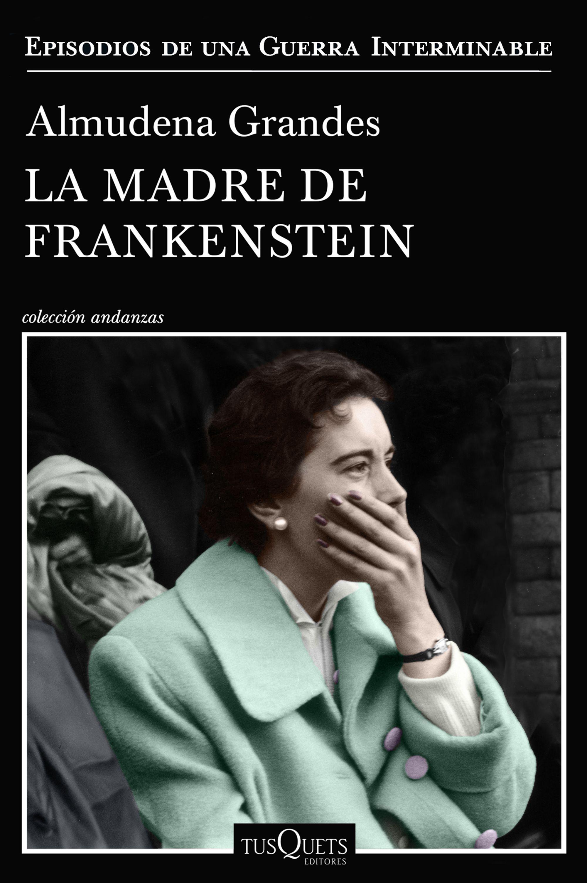 MADRE DE FRANKENSTEIN LA