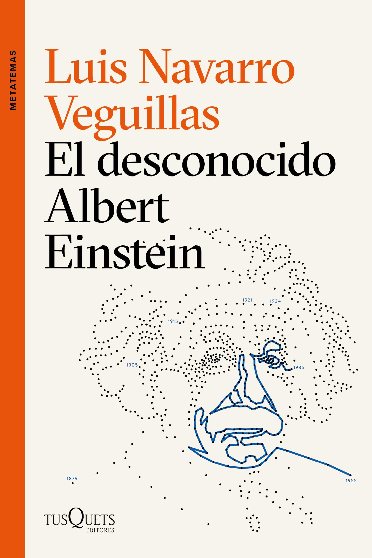 DESCONOCIDO ALBERT EINSTEIN EL