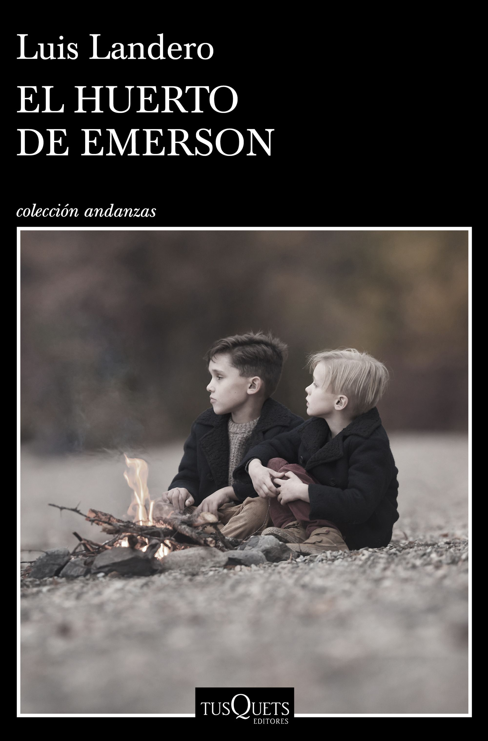 HUERTO DE EMERSON EL