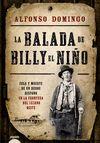 BALADA DE BILLY EL NIÑO LA