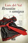 REUNIÓN DE AMIGAS