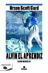ALVIN EL APRENDIZ