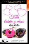 TALLA TREINTA Y CHOCO