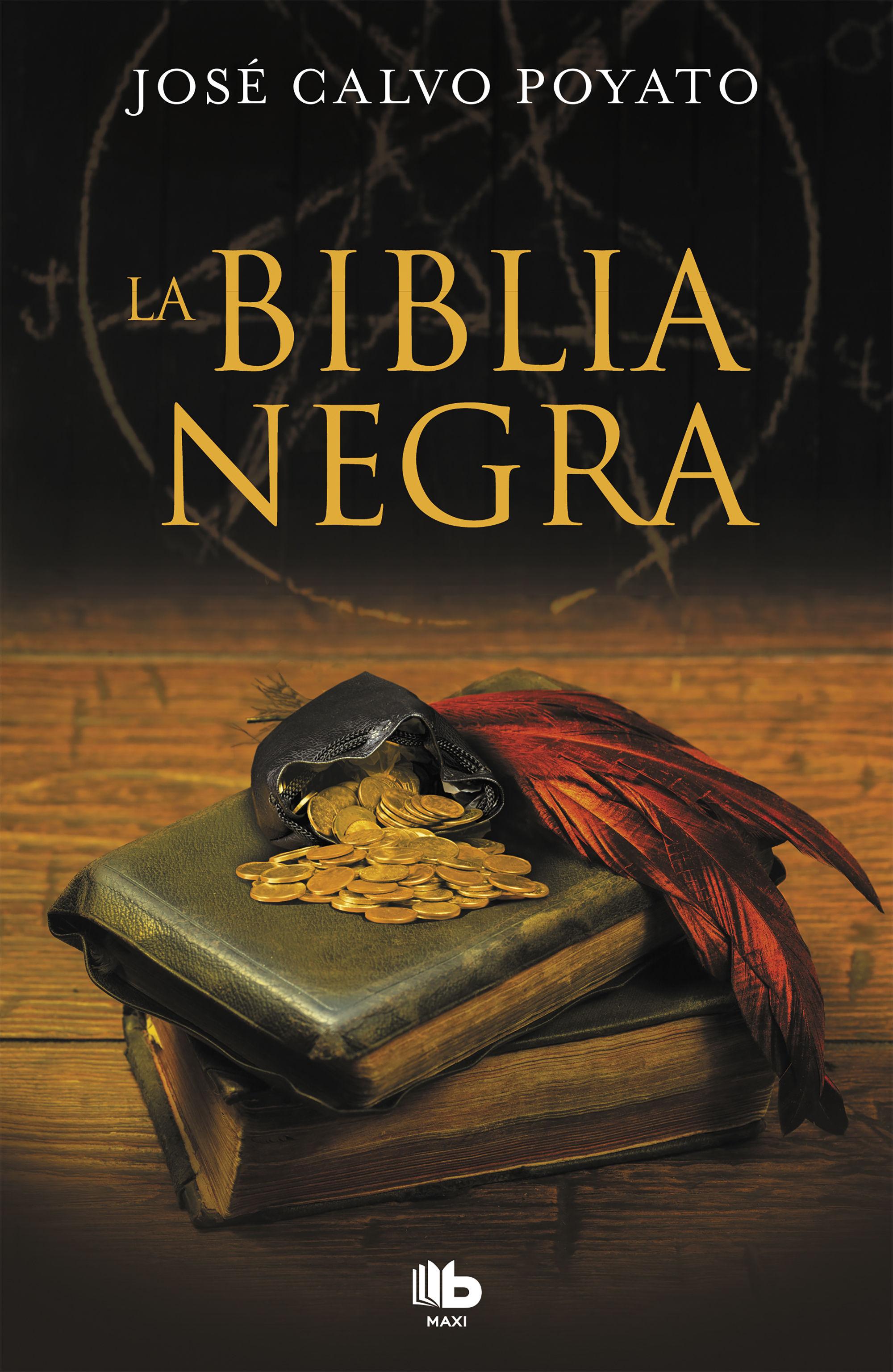 BIBLIA NEGRA LA