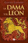 DAMA Y EL LEON LA