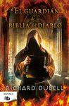 GUARDIAN DE LA BIBLIA DEL DIABLO EL