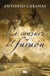 CONJURA DEL FARAON LA