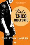 DULCE CHICO INDECENTE