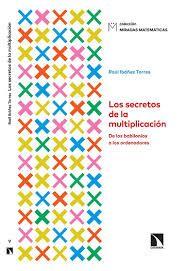 SECRETOS DE LA MULTIPLICACIÓN LOS