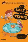 AGUS I ELS MONSTRES 8 EL SALT DEL TEMPS
