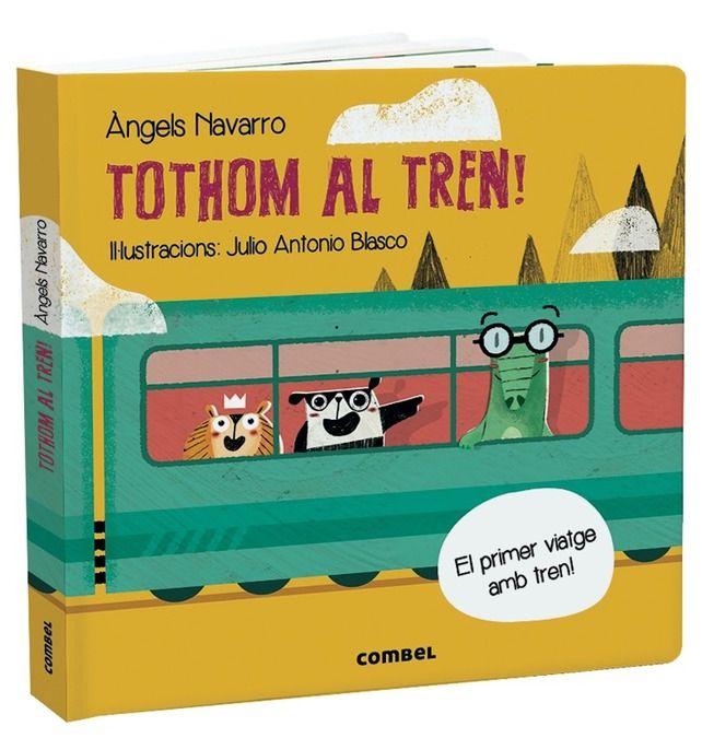 TOTHOM AL TREN