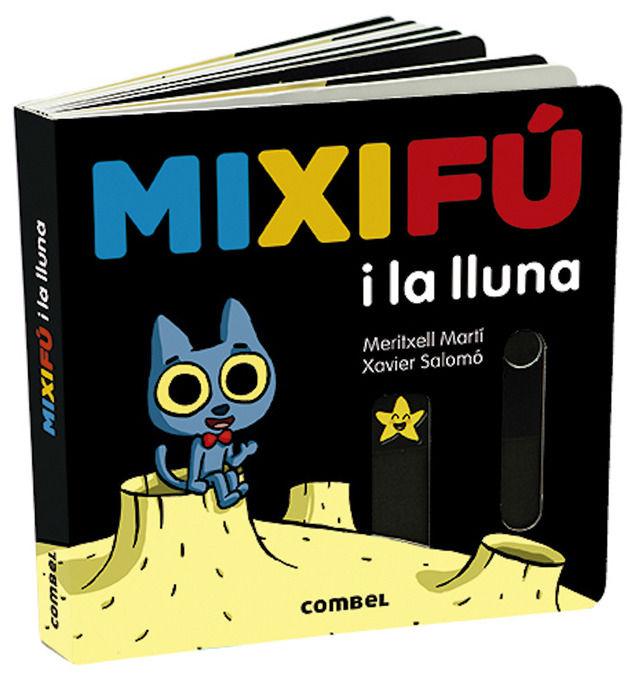 MIXIFU I LA LLUNA