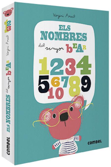 NOMBRES DEL SENYOR BEAR ELS
