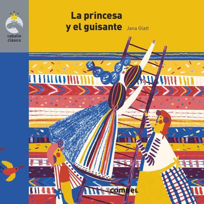 PRINCESA Y EL GUISANTE LA