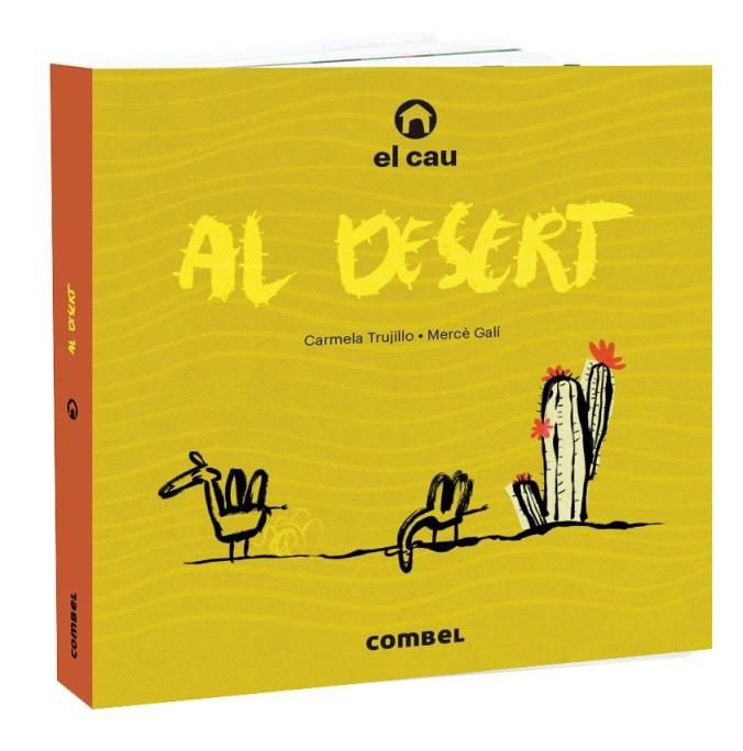 CAU AL DESERT