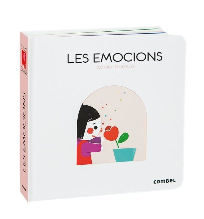 EMOCIONS LES