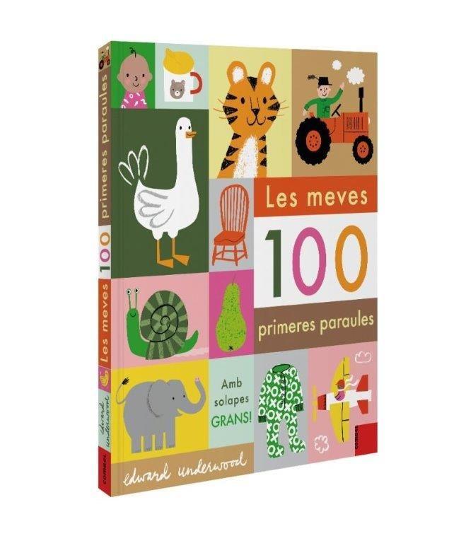 MEVES 100 PRIMERES PARAULES LES