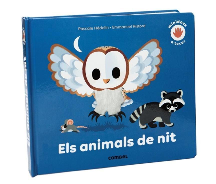 ANIMALS DE NIT ELS