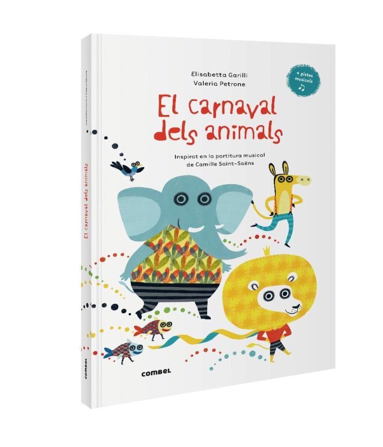 CARNAVAL DELS ANIMALS EL