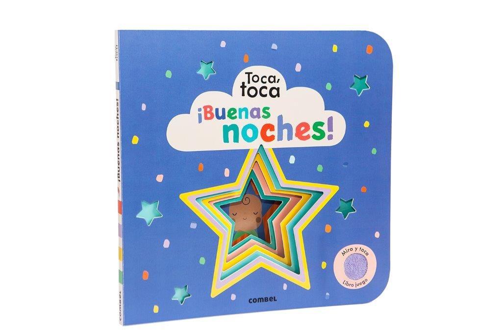 TOCA TOCA BUENAS NOCHES