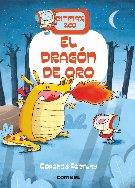 BITMAX & CO 3 EL DRAGON DE ORO