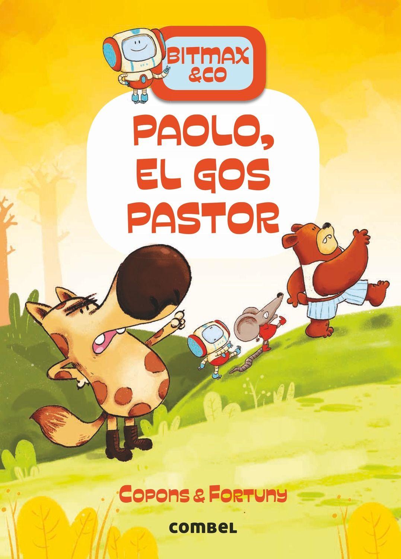 BITMAX & CO 4 PAOLO EL GOS PASTOR