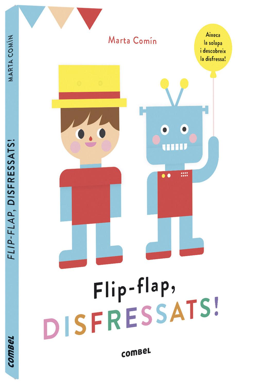FLIP FLAP DISFRESSATS