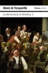 DEMOCRACIA EN AMÉRICA 1 LA