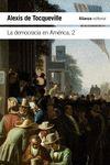 DEMOCRACIA EN AMÉRICA 2 LA