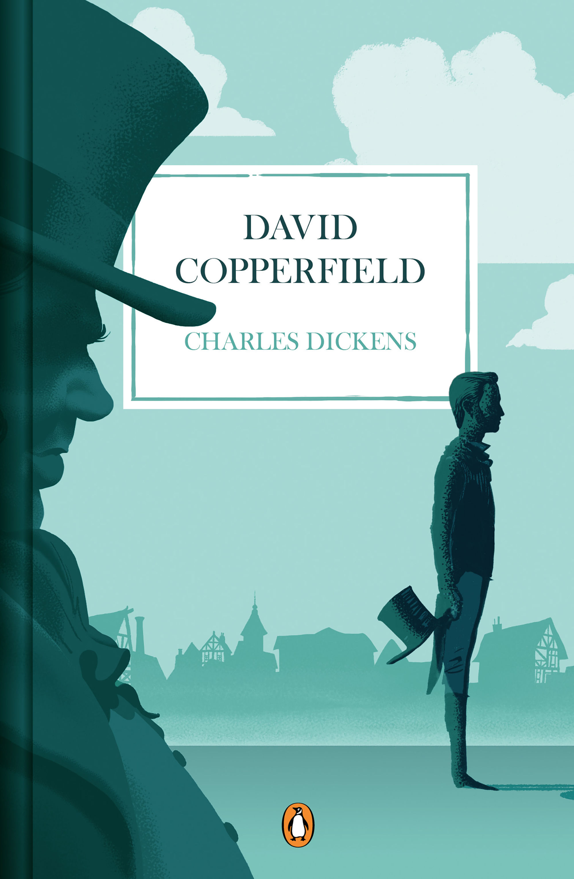 DAVID COPPERFIELD (TD)
