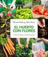 HUERTO CON FLORES EL