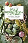 AYUDAS NATURALES PARA EL CORAZON