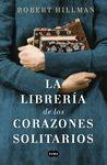 LIBRERIA DE LOS CORAZONES SOLITARIOS LA