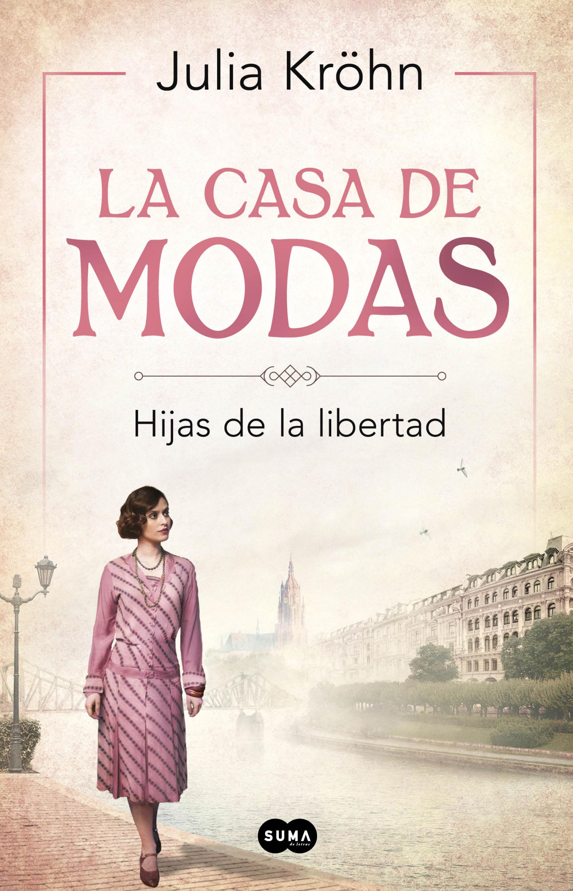 CASA DE MODAS LA