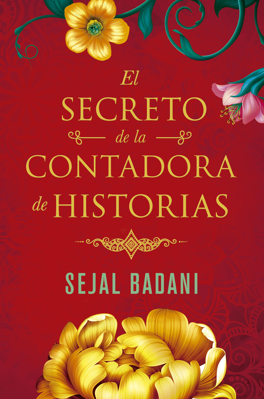 SECRETO DE LA CONTADORA DE HISTORIAS EL