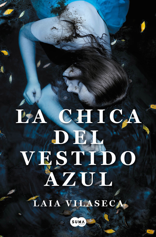 CHICA DEL VESTIDO AZUL LA