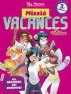 TEA STILTON MISSIO VACANCES 3