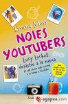 NOIES YOUTUBERS LUCY LOCKET DESASTRE A LA XARXA
