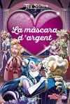 MÀSCARA D'ARGENT LA