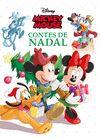 MICKEY MOUSE  CONTES DE NADAL
