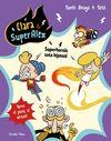 CLARA & SUPERALEX 5 SUPERHEROIS SOTA HIPNOSI