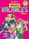 TEA STILTON MISSIO VACANCES 4T PRIMARIA